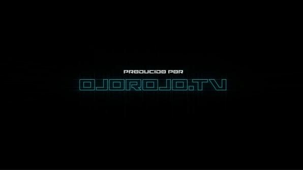 Producido por ojorojo.tv