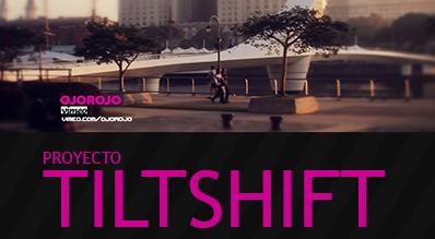 Proyecto Tiltshift