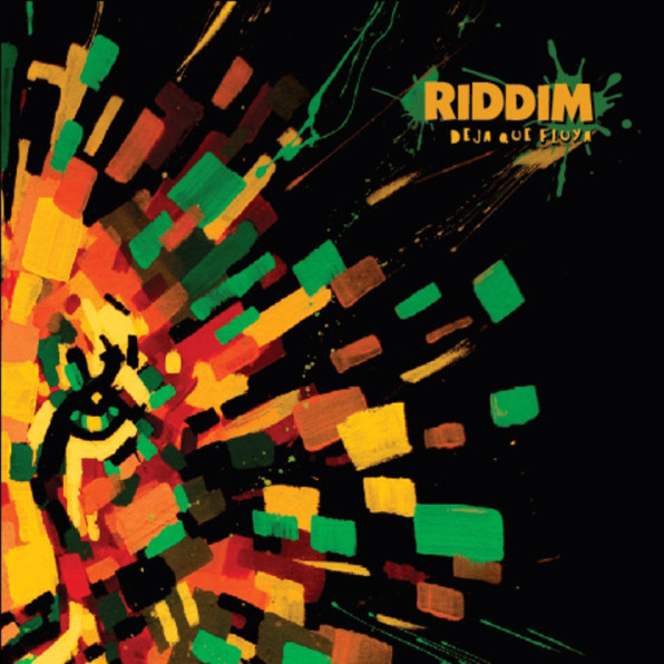 Riddim deja que fluya 2012 Reggae