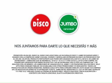disco jumbo