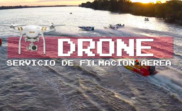 Done DJI Phantom 3 Profesional